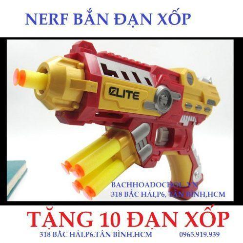 đồ chơi súng nerf