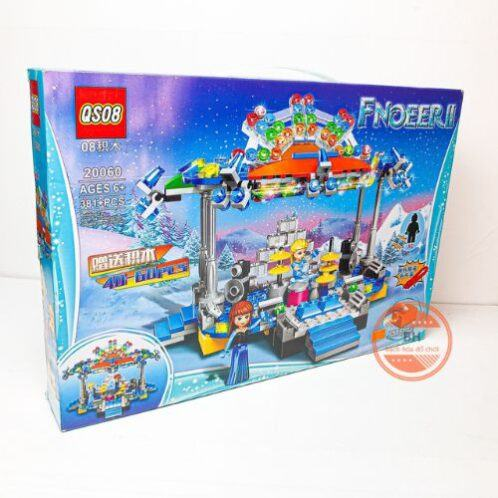 Lắp-ráp-lego
