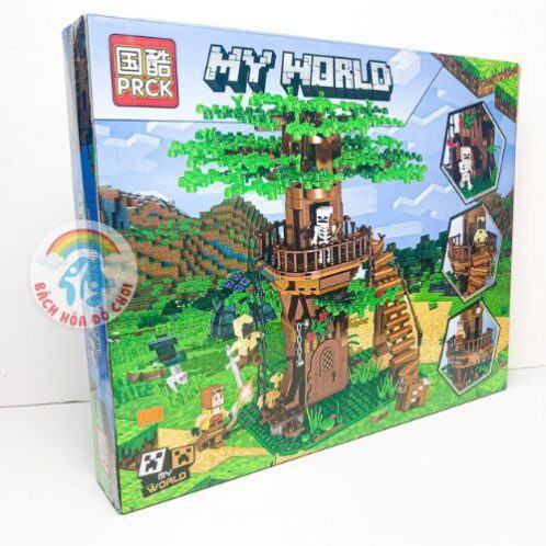 mô-hình-lego