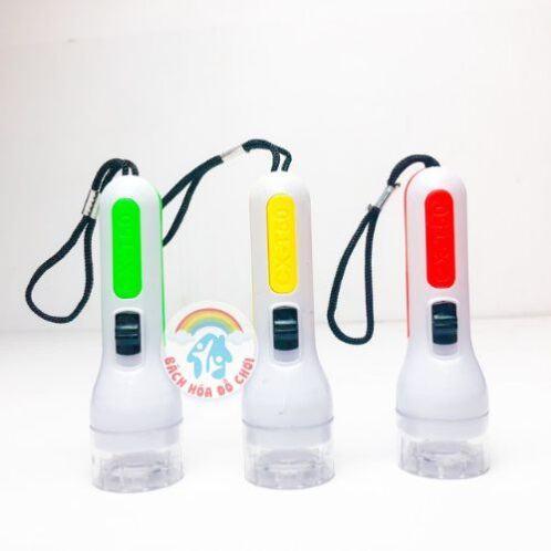 Đèn-Pin Mini