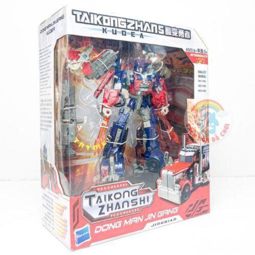 mô-hình-transformer