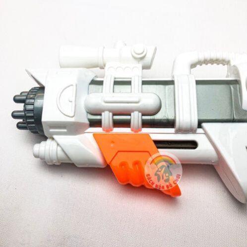 súng-nước